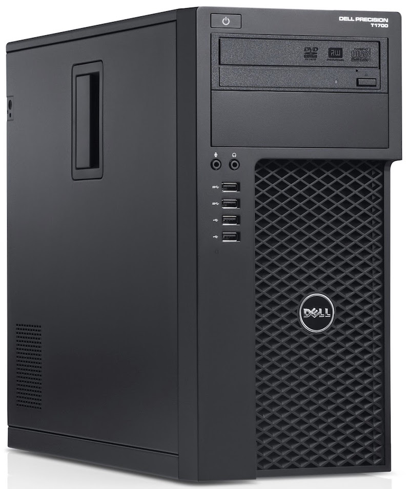 Dell Precision T1700MT (Mini Tower)