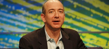 Data Driven: What Amazon's Jeff Bezos Taught Me About Running a Company