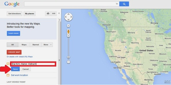 ban do google maps 2
